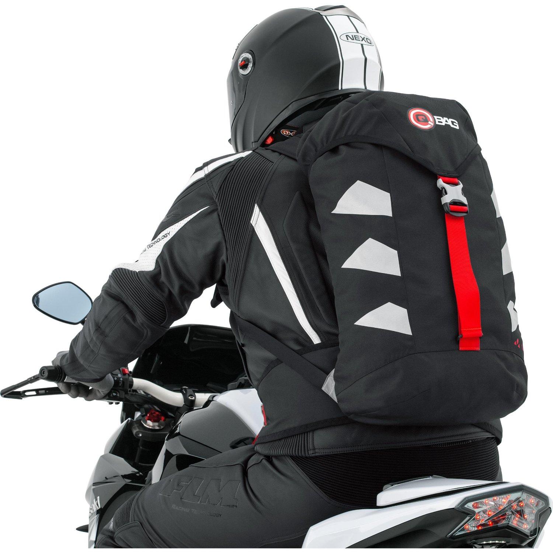 wasserdichter rucksack motorrad