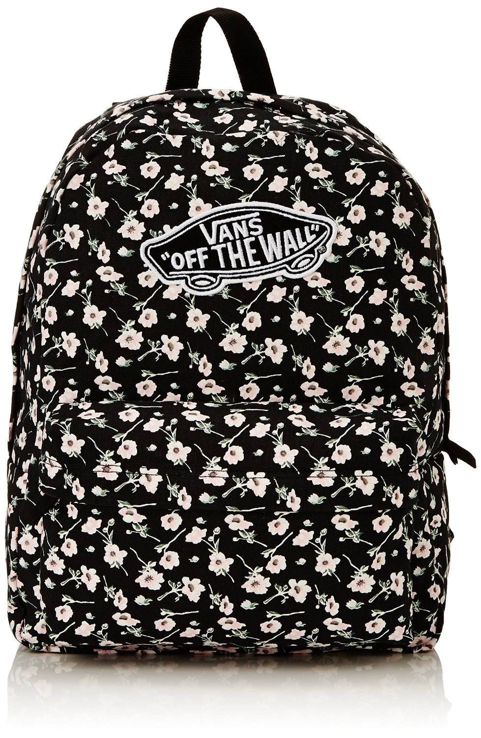 vans damen rucksack g realm backpack onyx 42 5 x 32 x 12. Black Bedroom Furniture Sets. Home Design Ideas