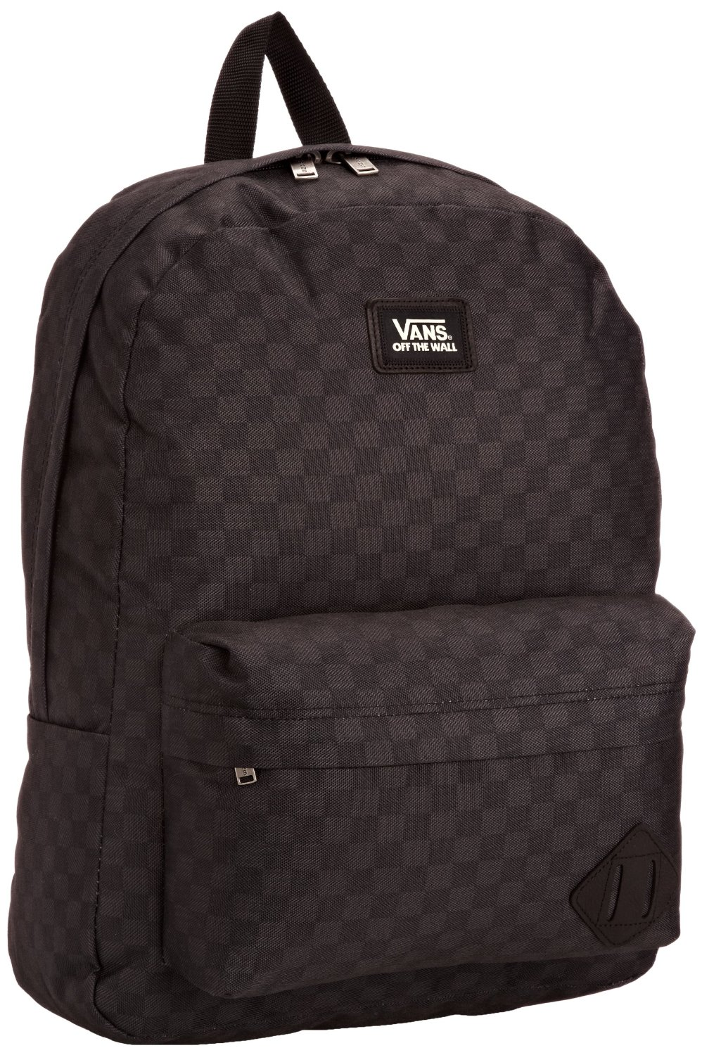 vans herren rucksack m old skool ii backpack schwarz. Black Bedroom Furniture Sets. Home Design Ideas