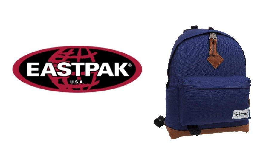 1c31ef4a550e1 Eastpak Rucksack ++ Vergleiche ++ Test ++ NEU