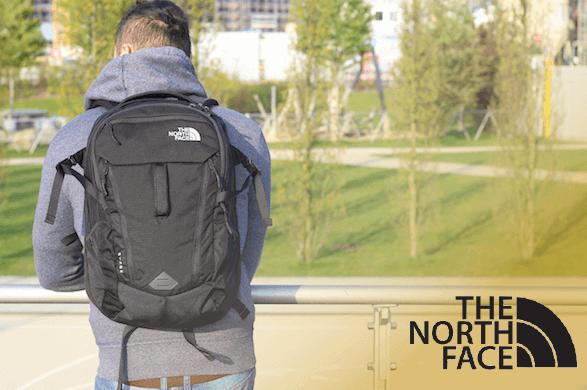 Der North Face Rucksack