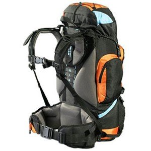 Reiserucksack AspenSport Long March