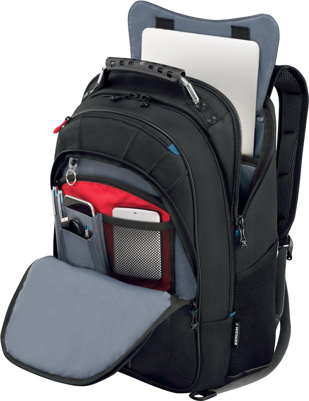 business rucksack unsere erfahrung der laptop. Black Bedroom Furniture Sets. Home Design Ideas