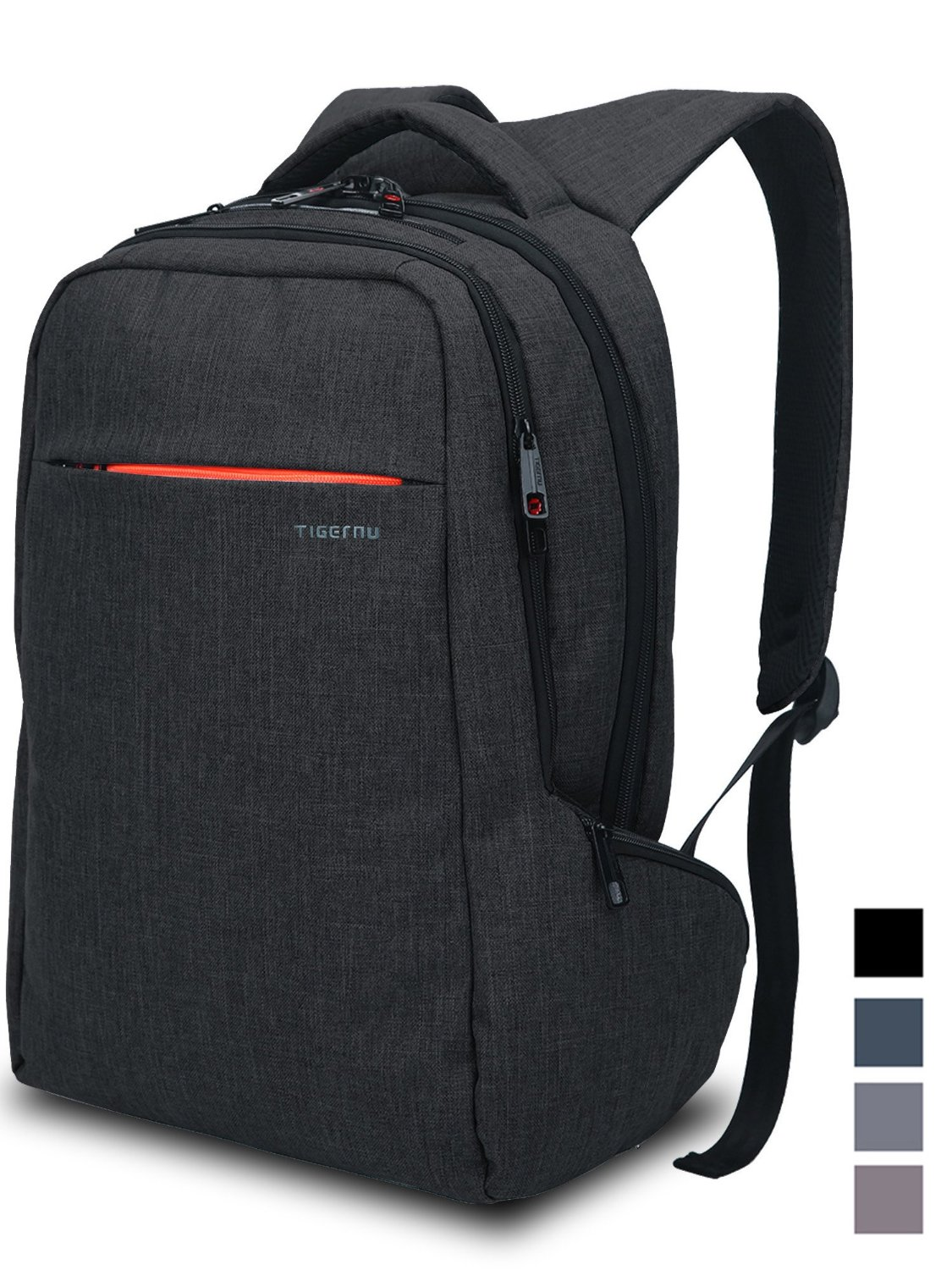 business rucksack unsere erfahrung der laptop rucksack test. Black Bedroom Furniture Sets. Home Design Ideas