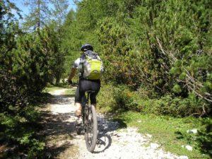 Fahrradrucksack