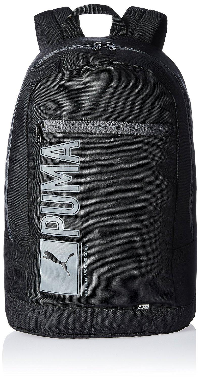 1e6bace194dfb Der Pioneer Rucksack von Puma ist ein recht simpler