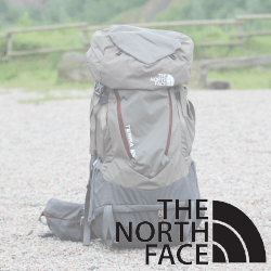 Rucksack Marke North-Face