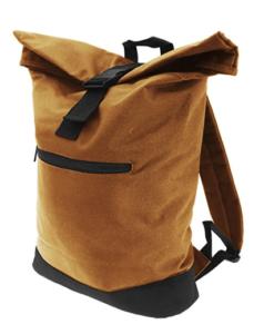 Der Bagbase Roll Kurier Rucksack