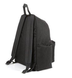 Der schwarze Eastpak Rucksack