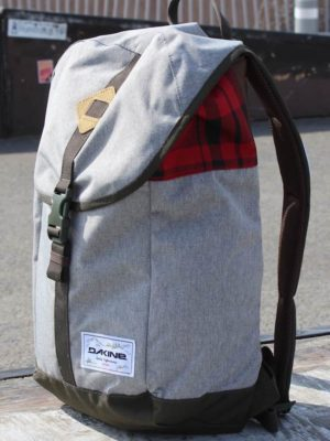 Der Range Rucksack von Dakine
