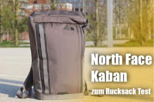 Der North Face Kaban im Test und Vergleich