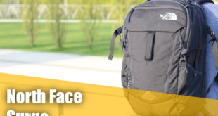 Review vom North Face Surge Rucksack