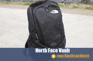 North Face Vault Rucksack