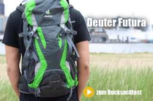 Deuter Futura Rucksack