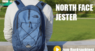 North Face Jester Rucksack